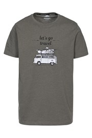 Muška majica Motorway