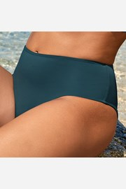 Donji dio kupaćeg kostima Magdalena green