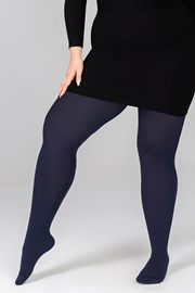Čarape s gaćicama Plus Size Margaret 50 DEN