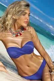 Ženski dvodijelni kupaći kostim Silvia Push-Up