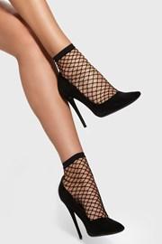 Mrežaste čarape Octav