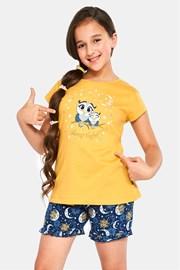 Pidžama za djevojčice Owls