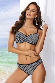 Ženski dvodijelni kupaći kostim Page