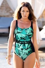 Ženski jednodijelni kupaći kostim GOA Go