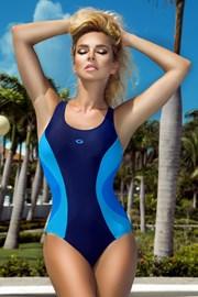 Ženski kupaći kostim Paula II jednodijelni