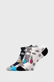 3 PACK ženskih čarapa Piki 62