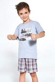 Pidžama za dječake Born to ride