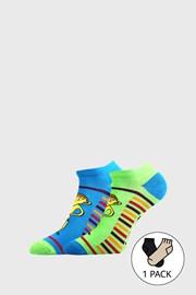 Niske čarape za dječake Licho Ramses