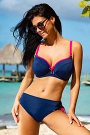 Ženski dvodijelni kupaći kostim Iris podstavljen