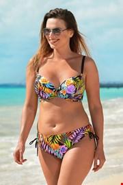 Ženski dvodijelni kupaći kostim Jungle