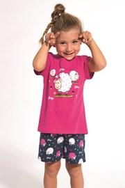 Pidžama za djevojčicu Sleep