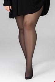Čarape s gaćicama Plus Size Sofia 40 DEN