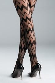 Ženske čarape s gaćicama Stella 40 DEN