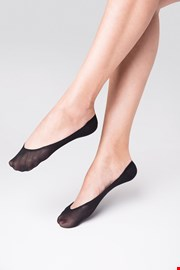 Najlonke stopalice za balerinke