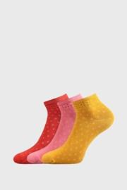 3 PACK ženskih čarapa Susi