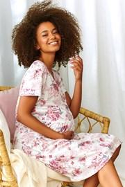 Majčinska spavaćica za dojenje Rosemary I