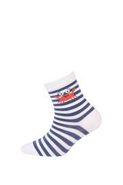 Dječje čarape Krab