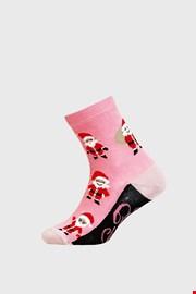 Božićne čarape za djevojčice