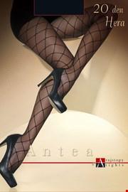 Čarape s gaćicama Hera plus size 20 DEN