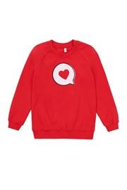 Majica za djevojčice Love
