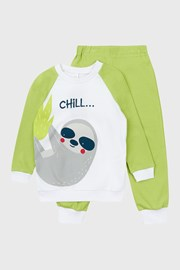 Dječja pidžama Chill