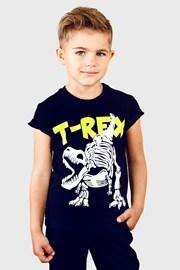 Majica za dječake T Rex