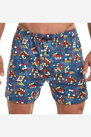 Pánské trenky Cube