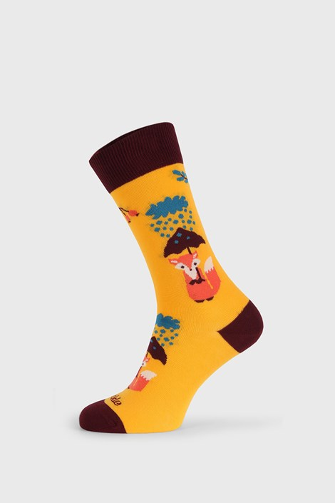 Čarape Fusakle Lisica