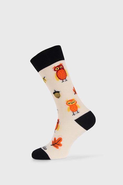 Čarape Fusakle Sova