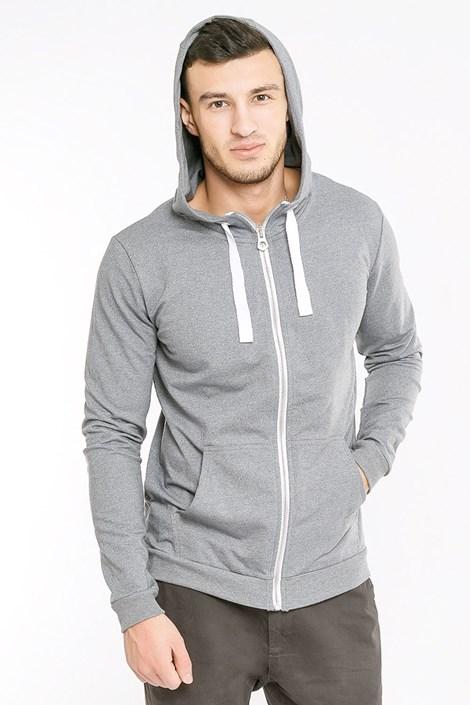 Muška majica MF Grey