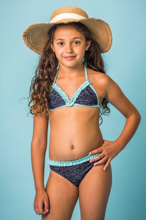 Dvodijelni kupaći kostim Natalie