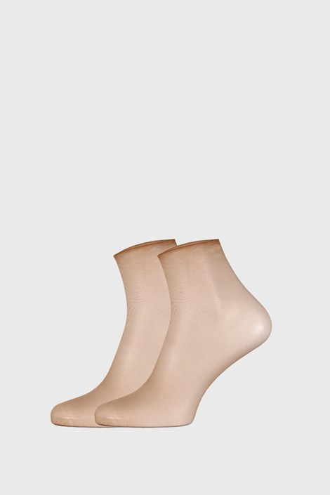 2 PACK ženskih čarapa 10 DEN II