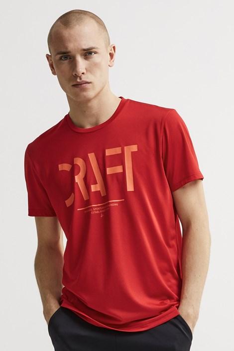 Muška majica CRAFT Eaze Mesh