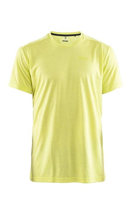 Muška majica CRAFT Charge zelena