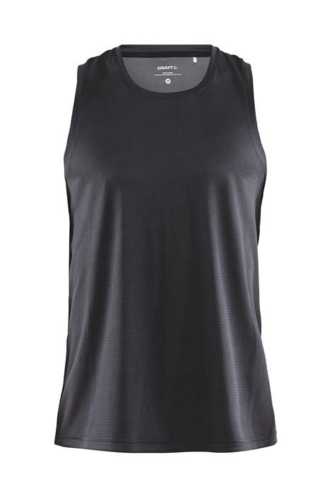 Muška majica CRAFT Eaze tamnosiva