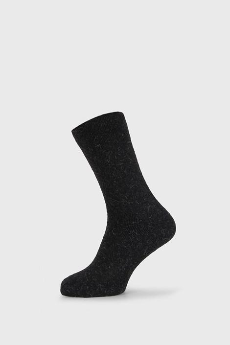 Crne čarape Angora