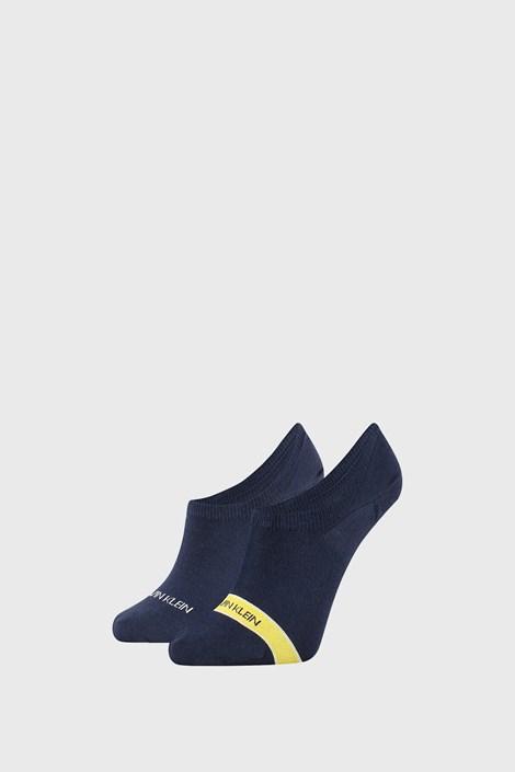 2 PACK ženskih čarapa Calvin Klein Alice