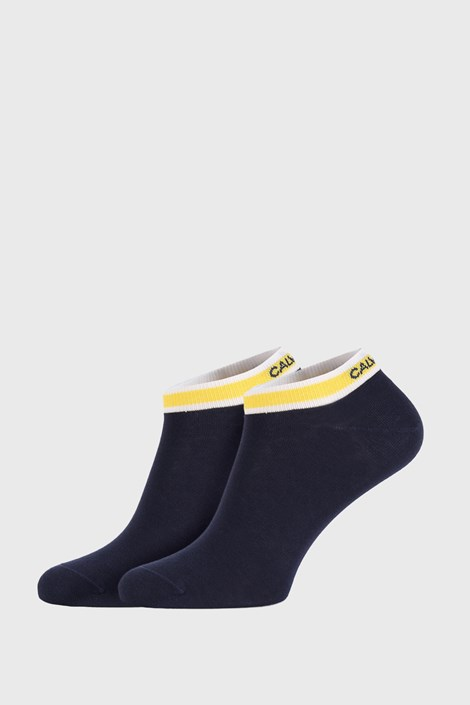 2 PACK ženskih čarapa Calvin Klein Spencer