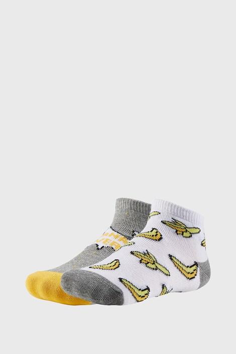 2 PACK čarapa za dječake Bananas