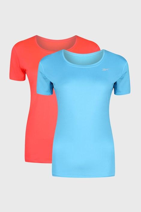 2 PACK sportskih majica Reebok Rani