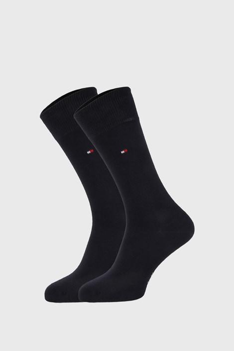 2 PACK tamnoplavih čarapa Tommy Hilfiger Classic