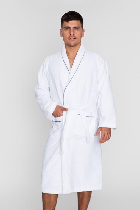 Bijeli ogrtač Soft touch