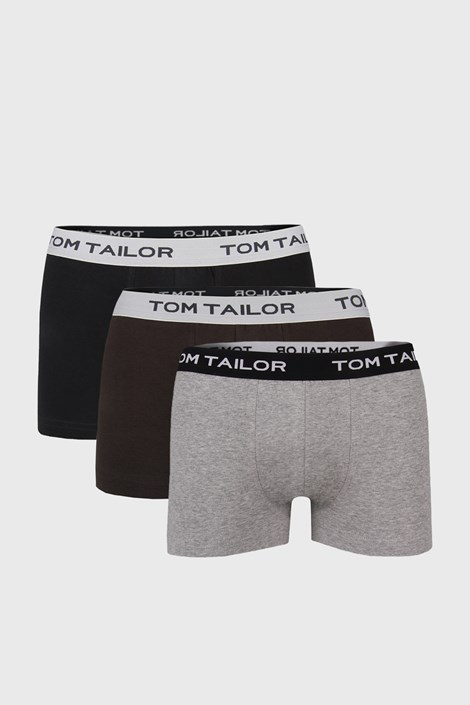 3 PACK bokserica Tom Tailor IV