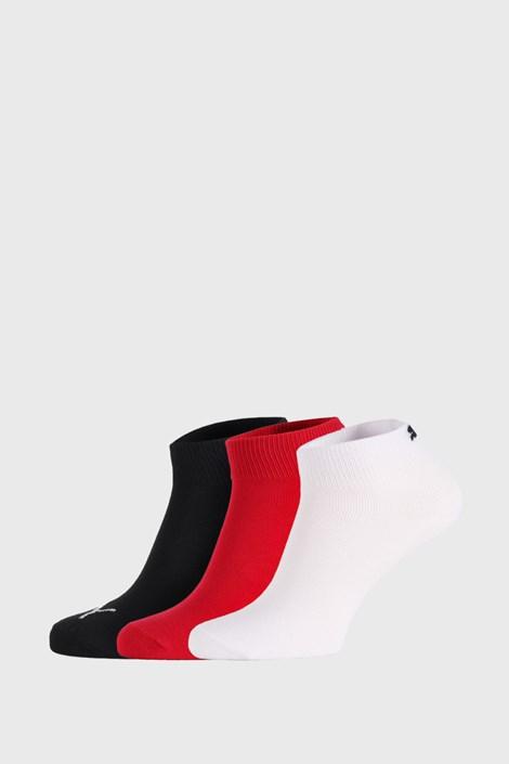3 PACK čarapa do gležnja Puma Lifestyle