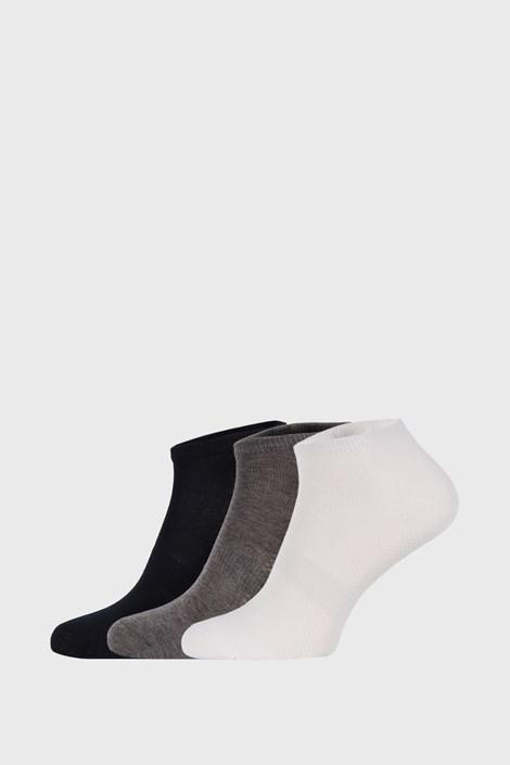 3 PACK dječjih sportskih čarapa Basic