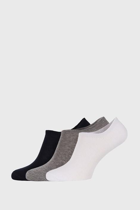 3 PACK dječjih niskih čarapa
