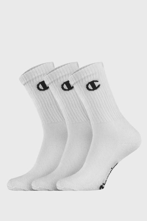 3 pack muških čarapa Champion klasične bijele