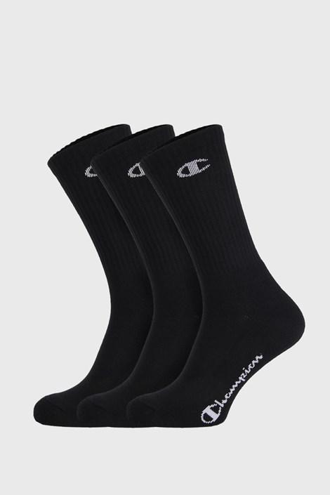 3 PACK visokih čarapa Champion Legacy