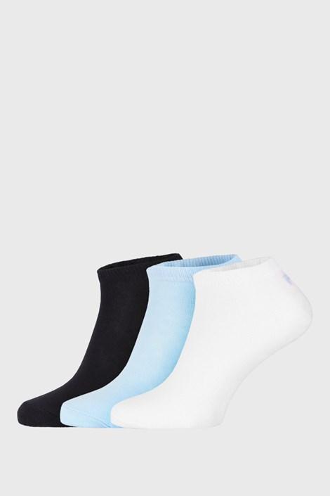 3 PACK čarapa FILA Invisible Sky