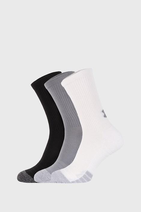 3 PACK visokih čarapa Under Armour